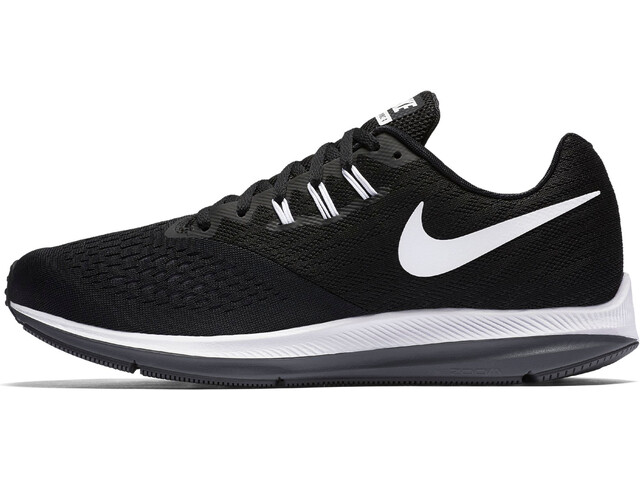 timeless design 7b106 c93ea Nike Air Zoom Winflo 4 - Chaussures running Homme - noir